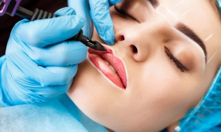 Permanent Makeup: Is It Worth the Risk?