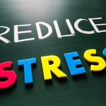 Reduce Stress by Breaking Things Up