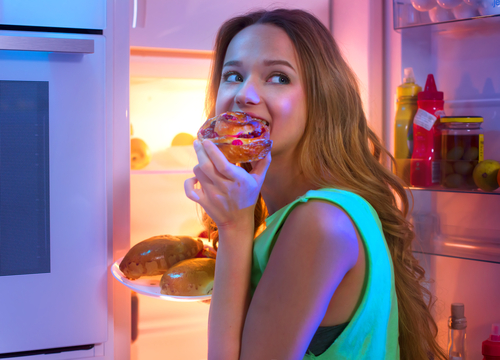 Teenage Weight Linked to Heart Disease in Adults