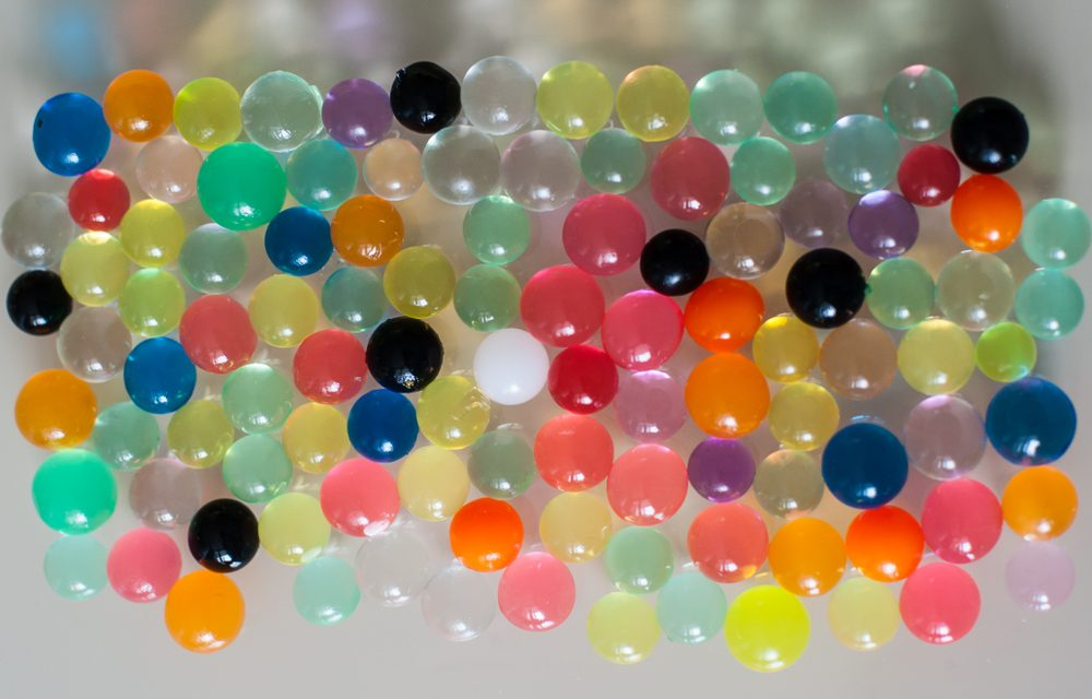What Are Orbeez?
