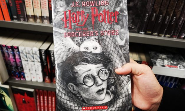 Easter Eggs and Weird Things in Harry Potter and the Sorceror's Stone that You Didn't Notice the First Time You Read It