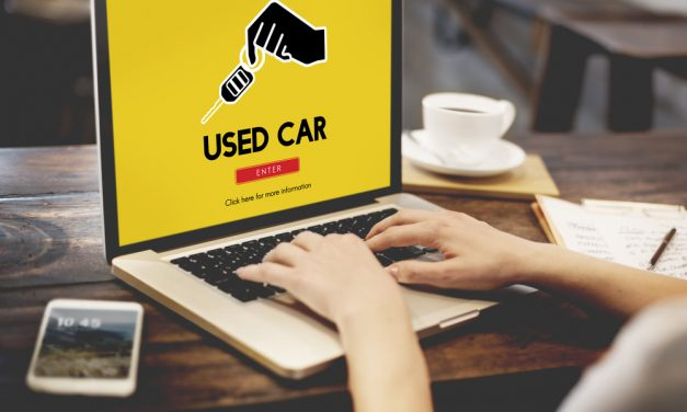 4 Things to Keep in Mind Before Buying a Used Car Online