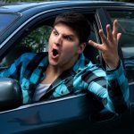 About Road Rage