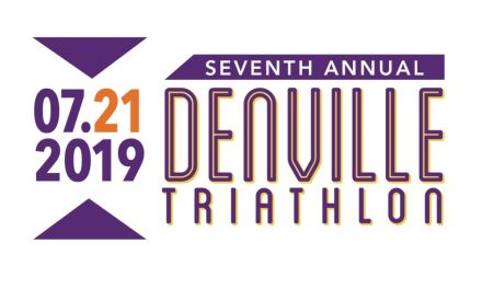 7th Annual Denville Triathlon
