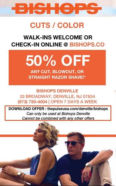 Bishops Denville | The Pulse USA Denville