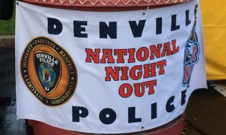 Denville National Night Out