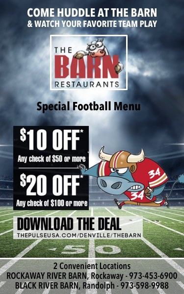 The Barn Restaurants