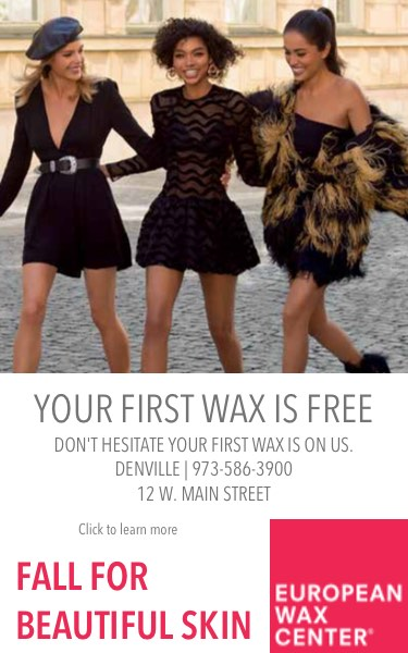 European Wax Center Denville | The Pulse USA Denville