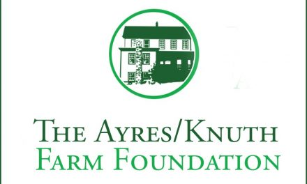 Ayres/Knuth Farm Foundation 10th Anniversary, The Pathways of History Tour