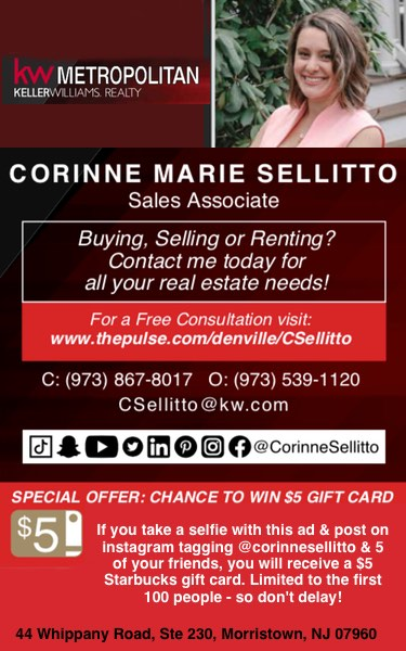 Corinne Sellitto
