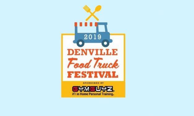 Denville Food Truck Festival