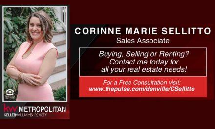 Corinne Marie Sellitto, Denville Realtor