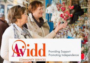 Avidd Craft/Vendor Fair @ Morris Catholic High School