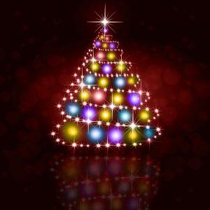 Denville Christmas Tree Lighting Ceremony @ Santa Land