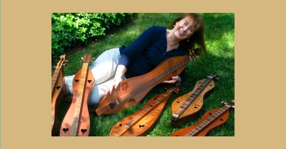 Carol Walker, The Music Lady LLC