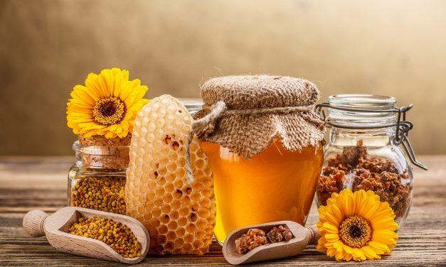 Summer Honey Jam