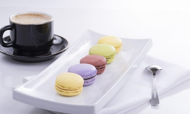 June's Macaroons Opens In Southgate