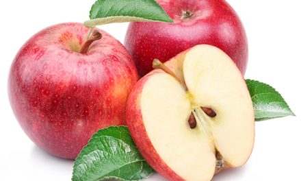 An Apple A Day Keeps Cholesterol Away