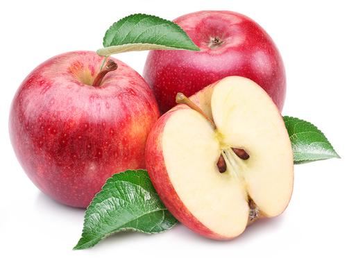An Apple A Day Keeps Cholesterol Away