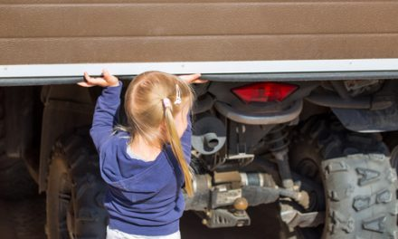 Keep Your Family Safe with These Five Automatic Garage Doors Safety Tips