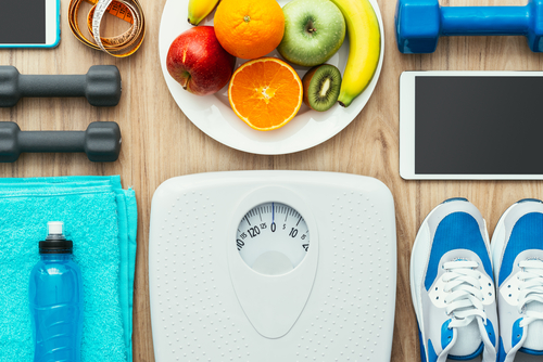 You've Lost the Weight – Now Keep It Off!