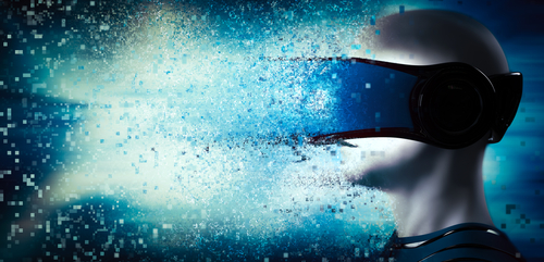 Experience the Magic of an Oculus Rift Virtual Reality Headset